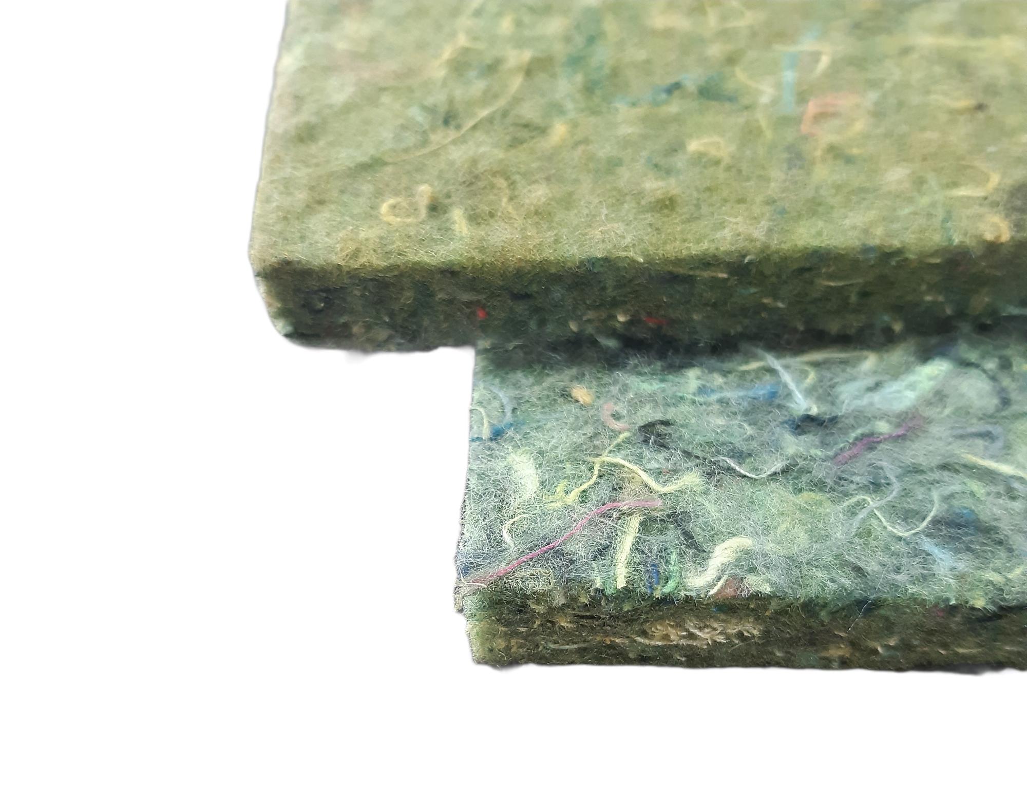 """""""Restposten"""" Oldtimer Dämmung ca.75 x 60 cm in ca. 10 mm Strke nicht selbstklebend"""