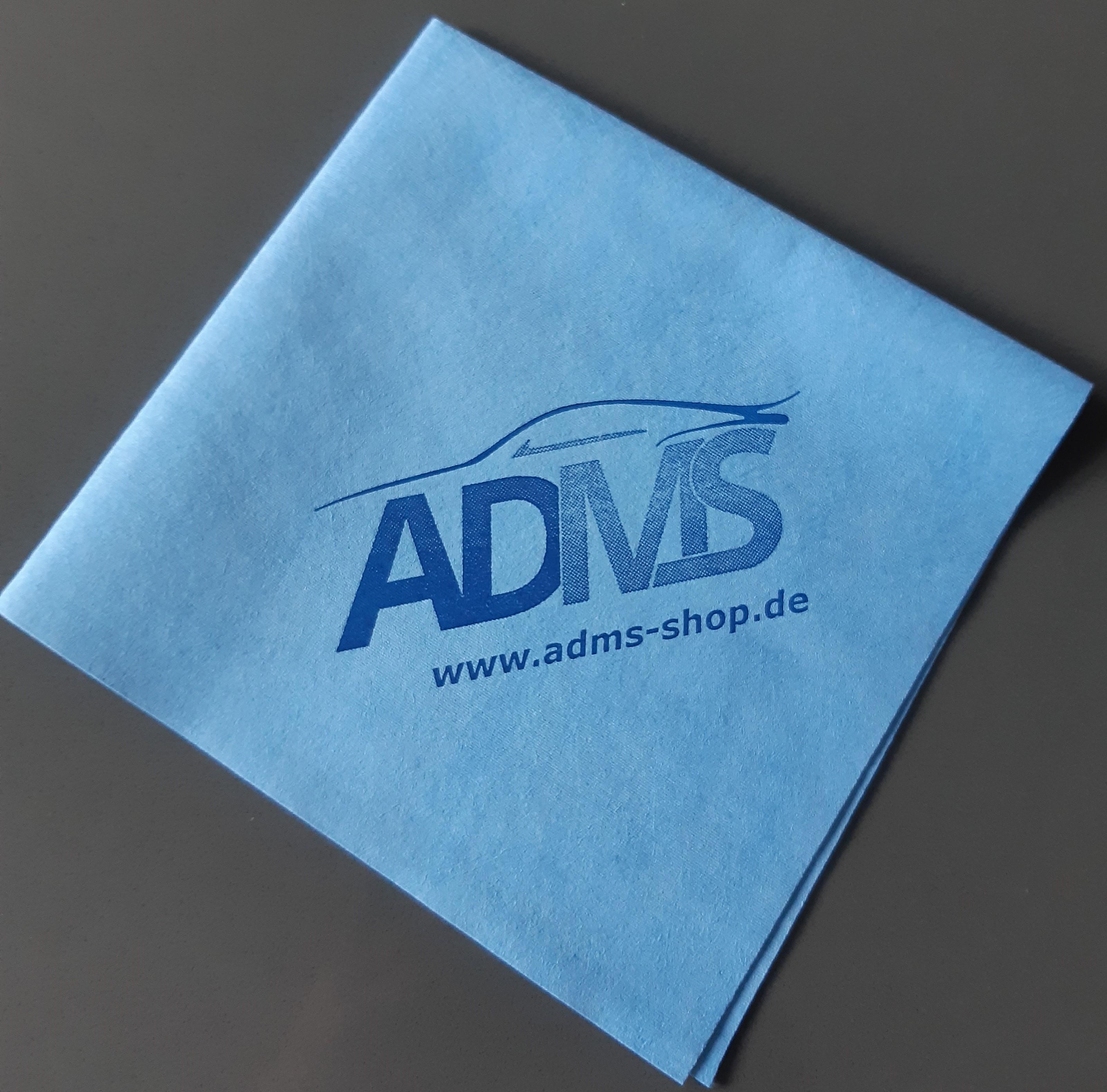 ADMS  Mikrofasertuch