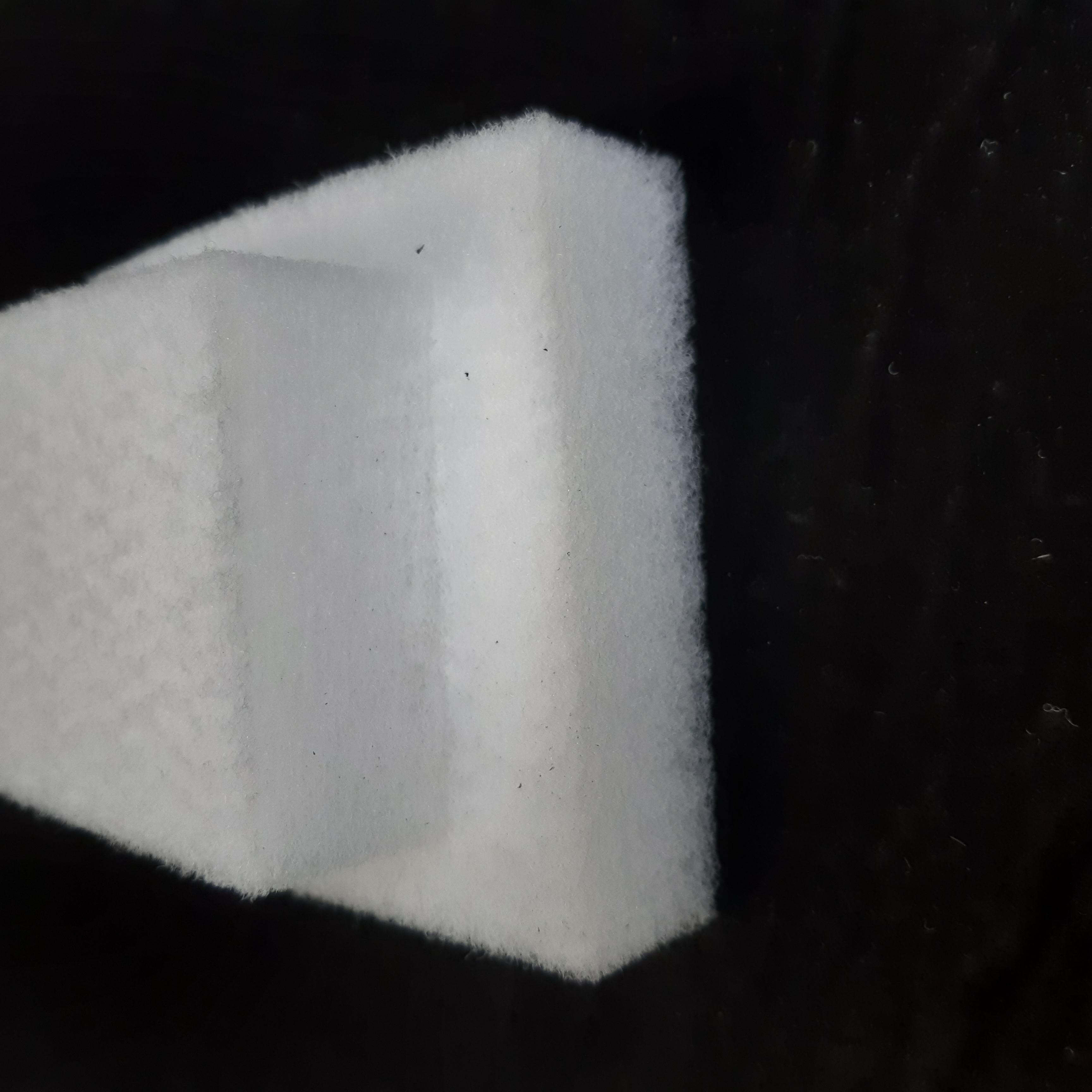 (P1)Polstervlies  Stärke ca.30 mm Gewicht 600g/m² Größe: ca. 210 x 100 cm