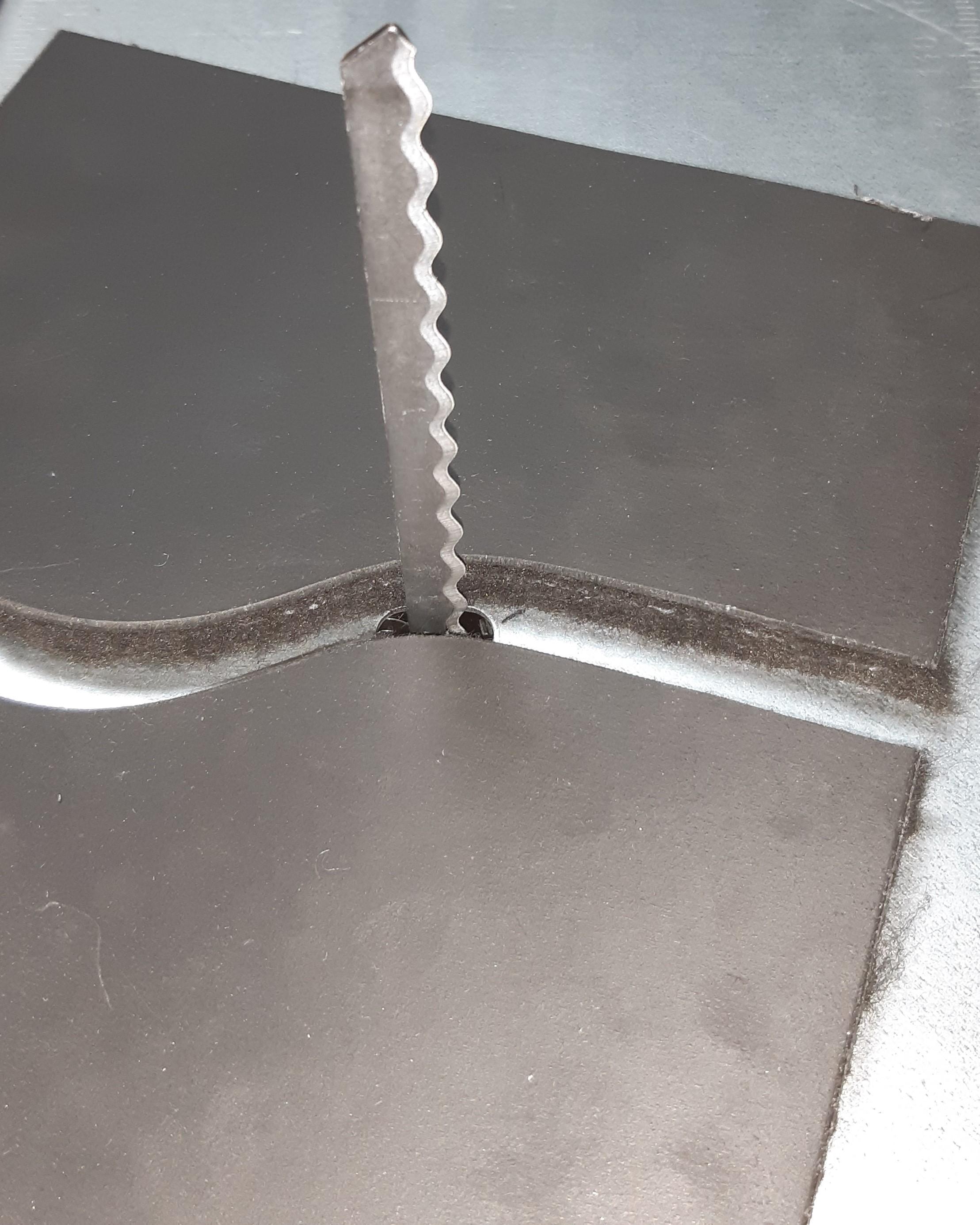 (2) Bodengruppen Matte verformbar  ca.115 x 55 cm Stärke: ca. 11mm